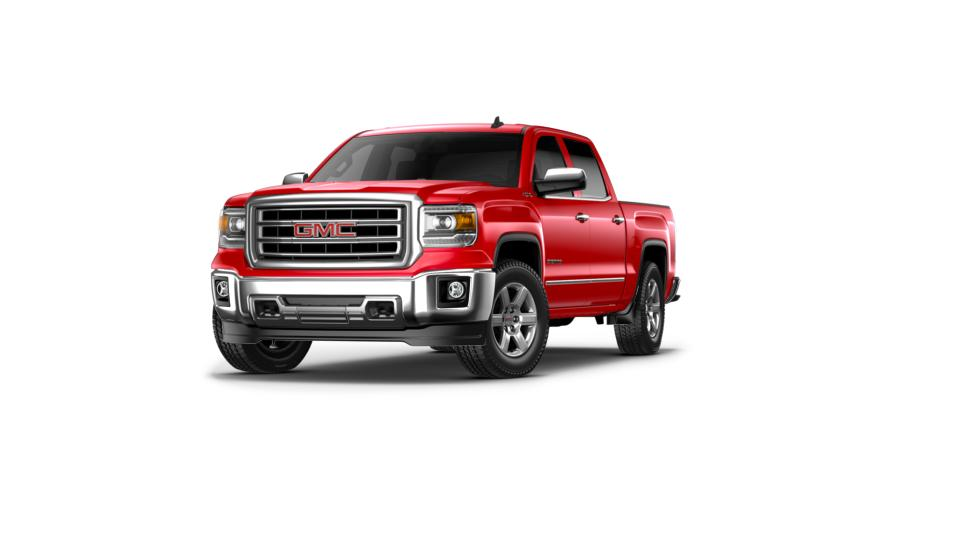 2015 GMC Sierra 1500 Vehicle Photo in Knoxville, TN 37912
