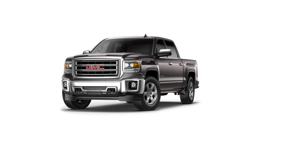 2015 GMC Sierra 1500 Vehicle Photo in San Angelo, TX 76903