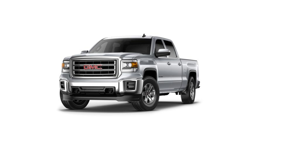 2015 GMC Sierra 1500 Vehicle Photo in Honolulu, HI 96819