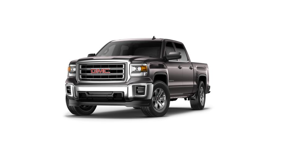 2015 GMC Sierra 1500 Vehicle Photo in Wendell, NC 27591