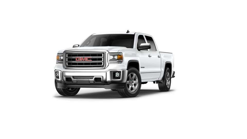 2015 gmc sierra 1500 crew cab short box 2 wheel drive slt dade city used gmc for sale. Black Bedroom Furniture Sets. Home Design Ideas