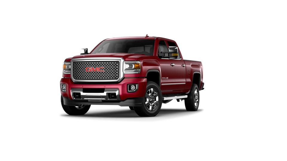 2015 GMC Sierra 3500HD available WiFi Vehicle Photo in Helena, MT 59601