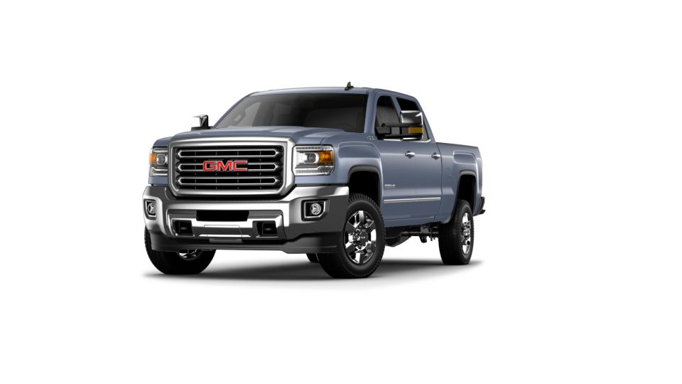 2015 GMC Sierra 3500HD available WiFi Vehicle Photo in West Chester, PA 19382