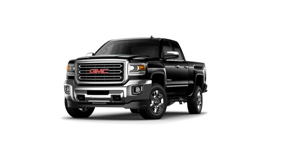 2015 GMC Sierra 2500HD available WiFi Vehicle Photo in St. Clairsville, OH 43950