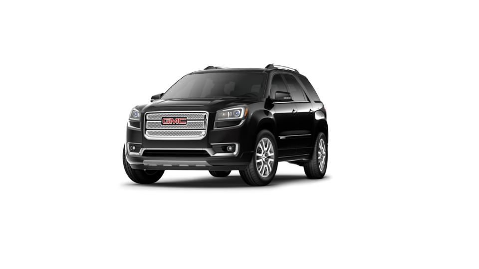 2016 GMC Acadia Vehicle Photo in Colorado Springs, CO 80905