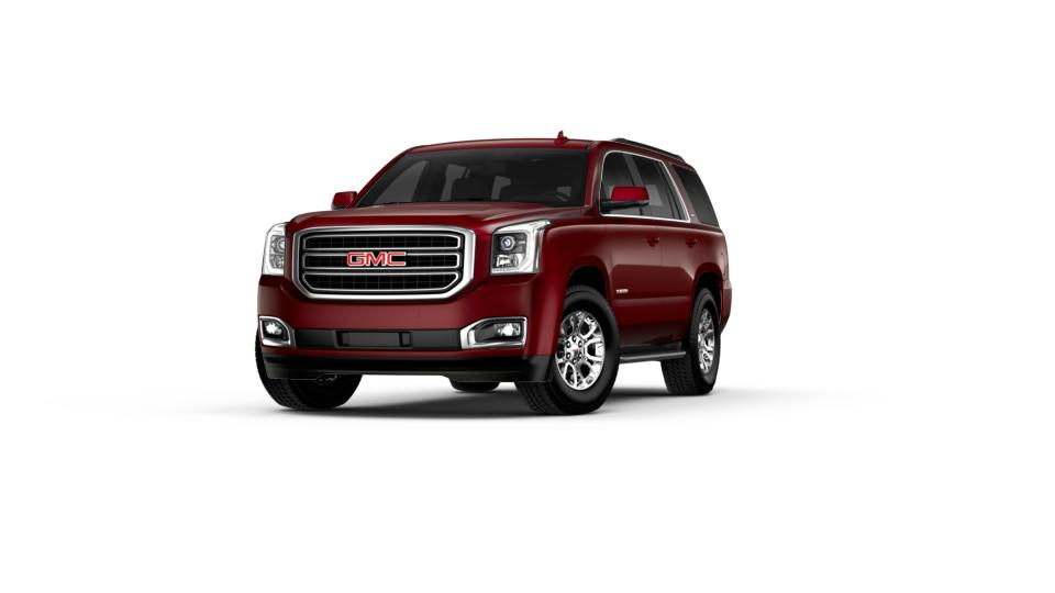 2016 GMC Yukon Vehicle Photo in Danville, KY 40422