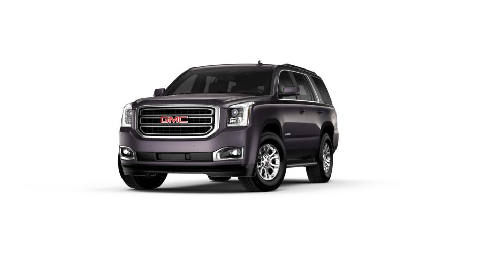 2016 GMC Yukon Vehicle Photo in Greeley, CO 80634
