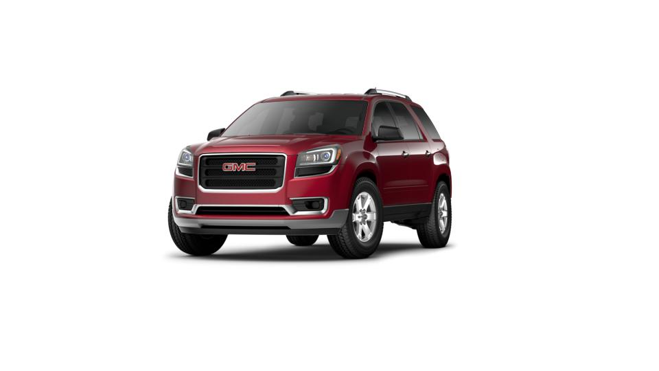 2016 GMC Acadia Vehicle Photo in Mansfield, OH 44906