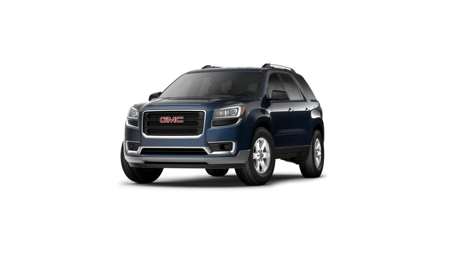 2016 GMC Acadia Vehicle Photo in Triadelphia, WV 26059