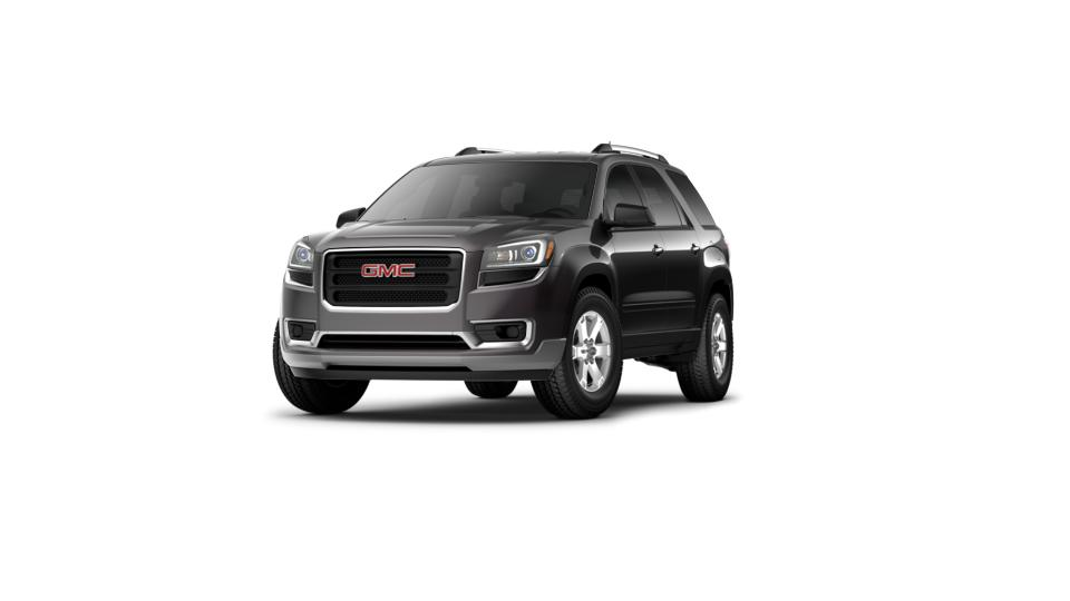 2016 GMC Acadia Vehicle Photo in New Hampton, NY 10958