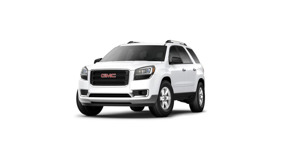 2016 GMC Acadia Vehicle Photo in Depew, NY 14043