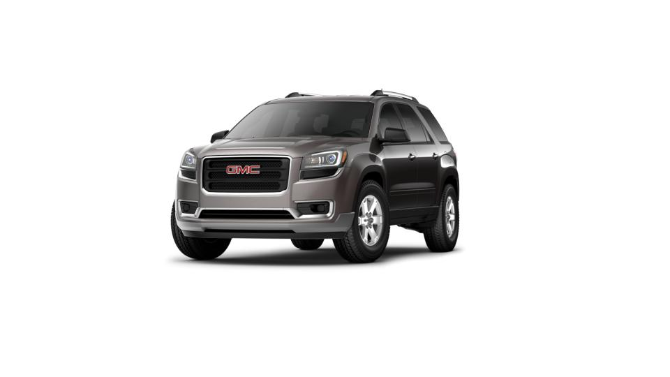 2016 GMC Acadia Vehicle Photo in Hancock, MI 49930