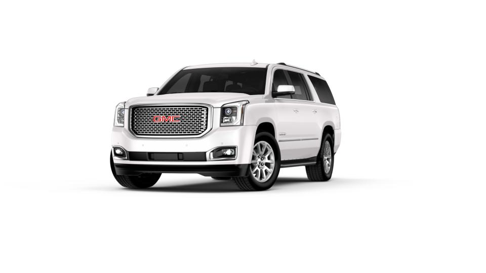 2016 GMC Yukon XL Vehicle Photo in Durham, NC 27713