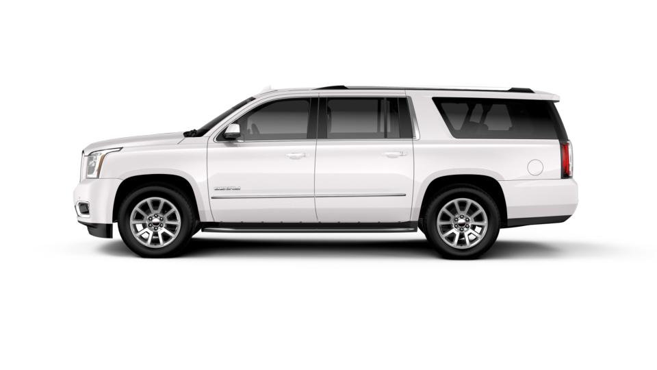 used white frost tricoat 2016 gmc yukon xl suv for sale in san antonio tx cavender buick gmc. Black Bedroom Furniture Sets. Home Design Ideas