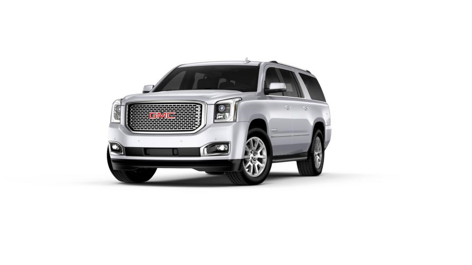 2016 GMC Yukon XL Vehicle Photo in Turlock, CA 95380
