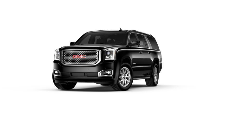 2016 GMC Yukon XL Vehicle Photo in Manassas, VA 20109
