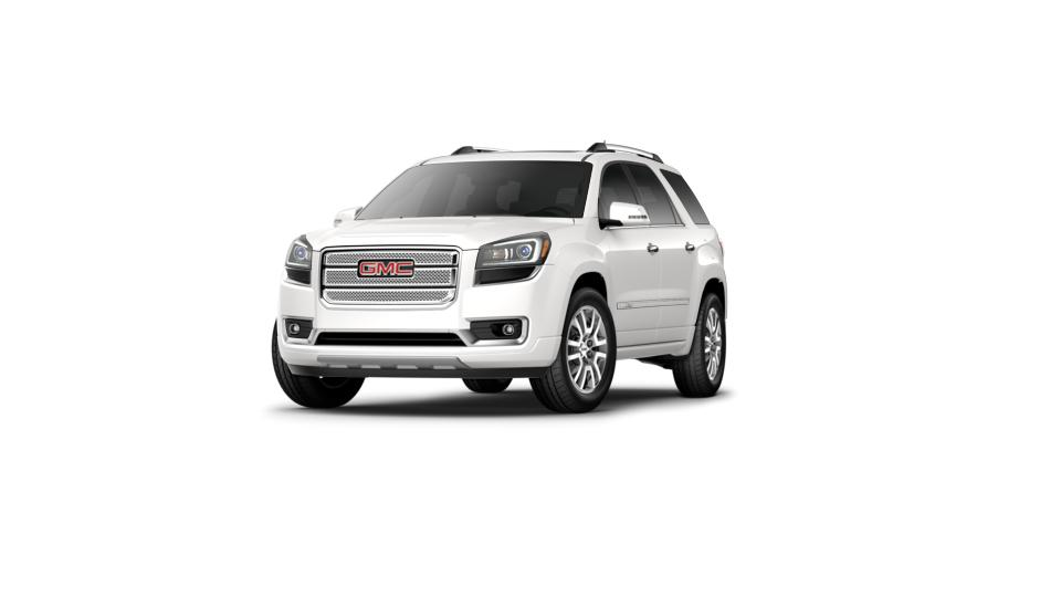 2016 GMC Acadia Vehicle Photo in Wasilla, AK 99654