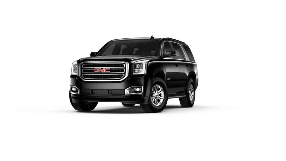 2016 GMC Yukon Vehicle Photo in Manhattan, KS 66502