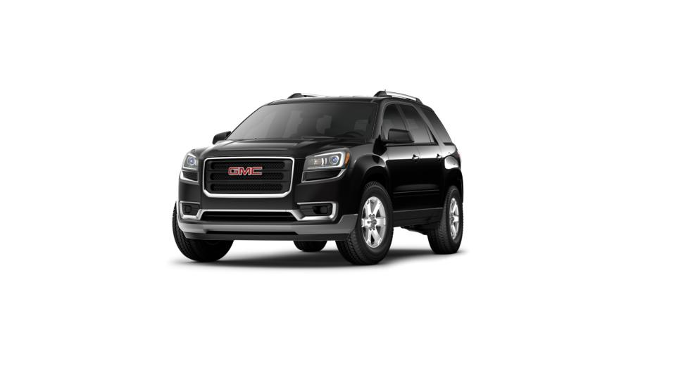 2016 GMC Acadia Vehicle Photo in Independence, MO 64055