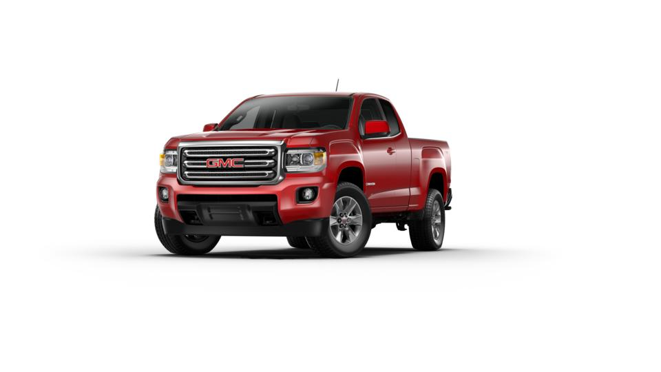 2016 GMC Canyon Vehicle Photo in Richmond, VA 23231