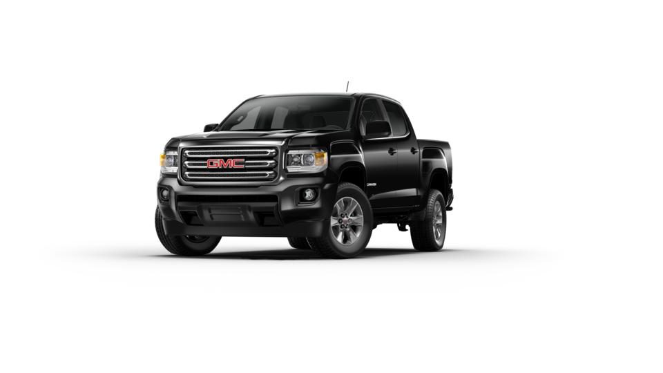 2016 GMC Canyon Vehicle Photo in Monroe, NC 28110