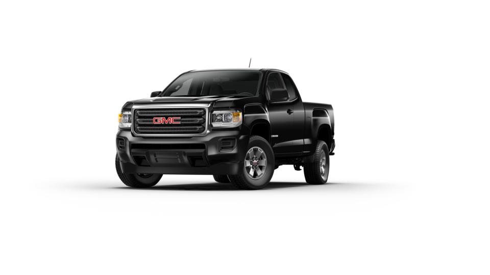 2016 GMC Canyon Vehicle Photo in Emporia, VA 23847