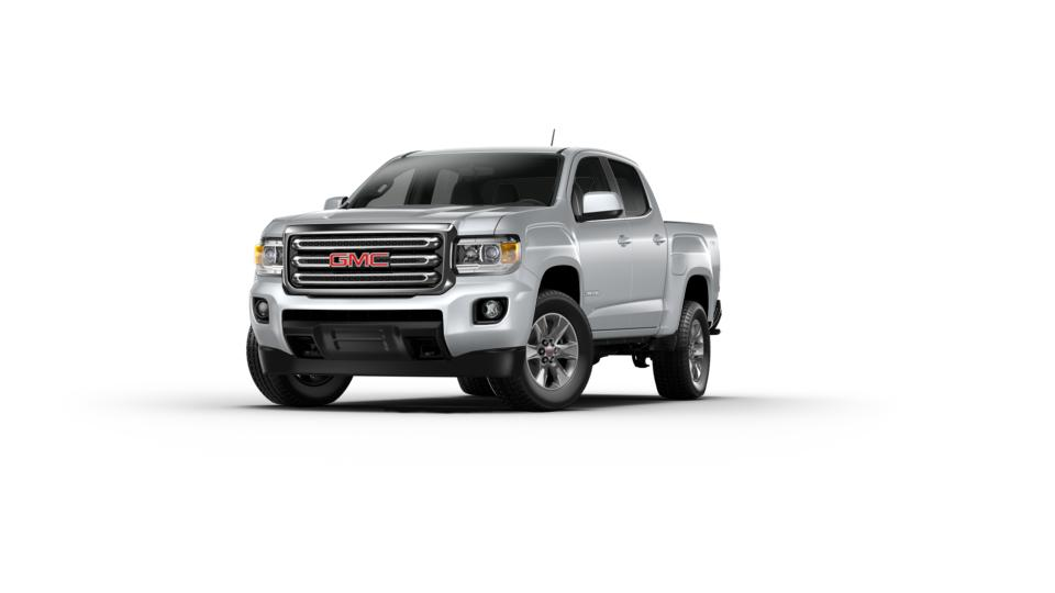 2016 GMC Canyon Vehicle Photo in Moon Township, PA 15108