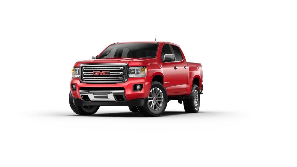 2016 GMC Canyon Vehicle Photo in Danville, KY 40422