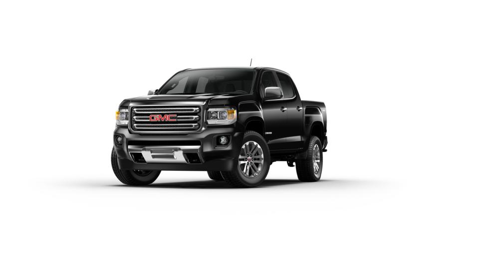 2016 GMC Canyon Vehicle Photo in Spokane, WA 99207