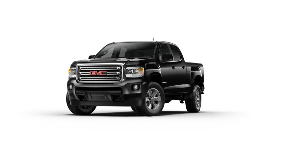 2016 GMC Canyon Vehicle Photo in Manhattan, KS 66502
