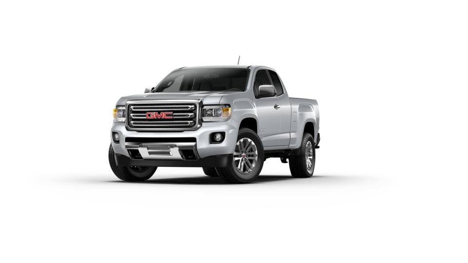 2016 GMC Canyon Vehicle Photo in Johnston, RI 02919