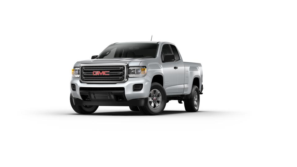2016 GMC Canyon Vehicle Photo in Triadelphia, WV 26059