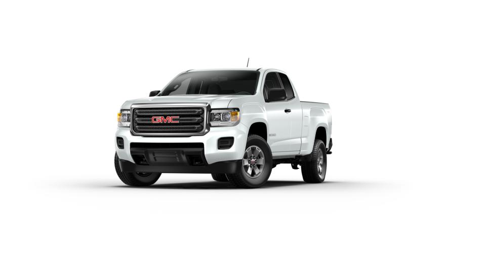 2016 GMC Canyon Vehicle Photo in Redding, CA 96002