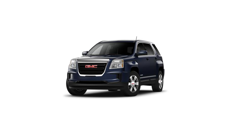 2016 GMC Terrain Vehicle Photo in Highland, IN 46322