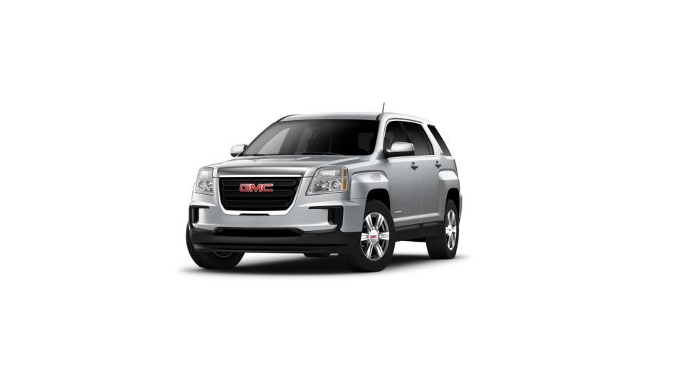 2016 GMC Terrain Vehicle Photo in Gaffney, SC 29341