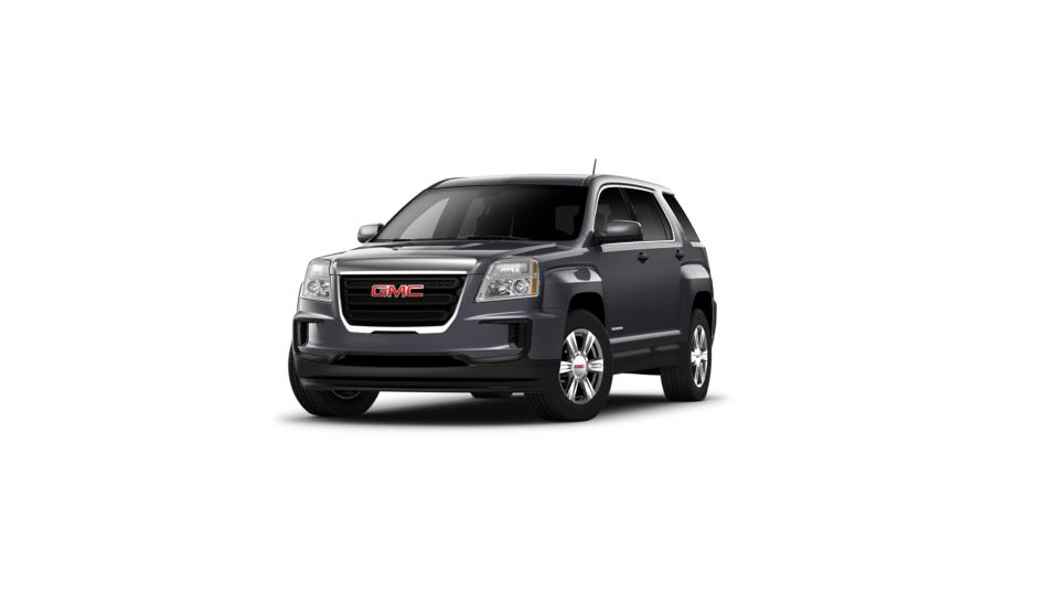 2016 GMC Terrain Vehicle Photo in Joliet, IL 60435