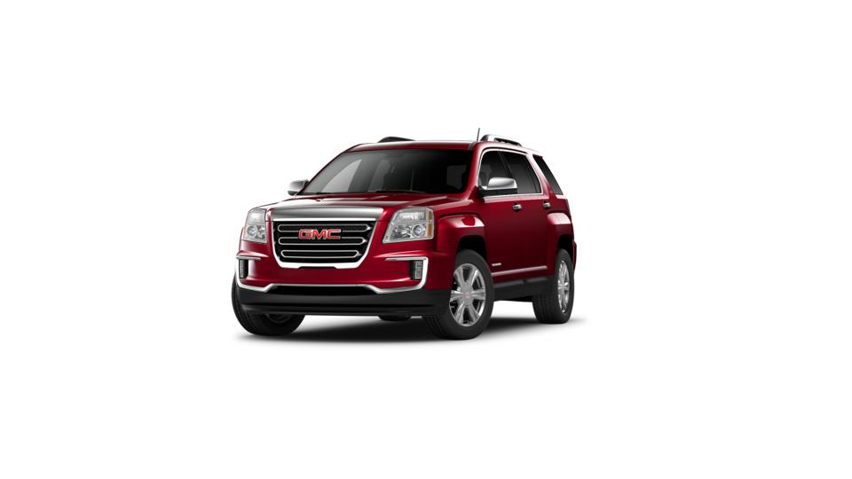 2016 GMC Terrain Vehicle Photo in Marion, IN 46952
