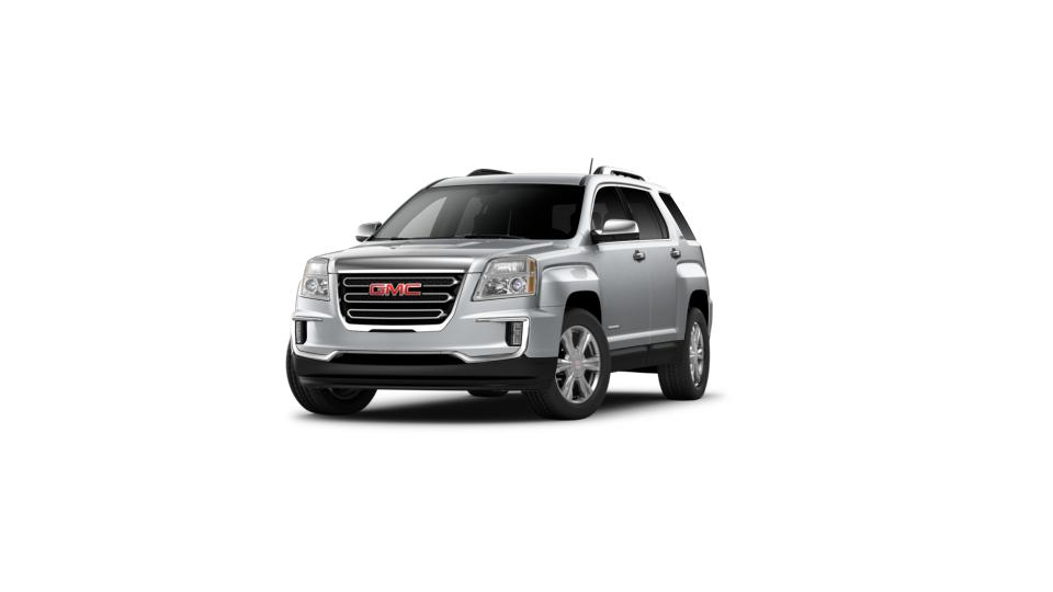 test drive this used gmc terrain in quicksilver metallic. Black Bedroom Furniture Sets. Home Design Ideas