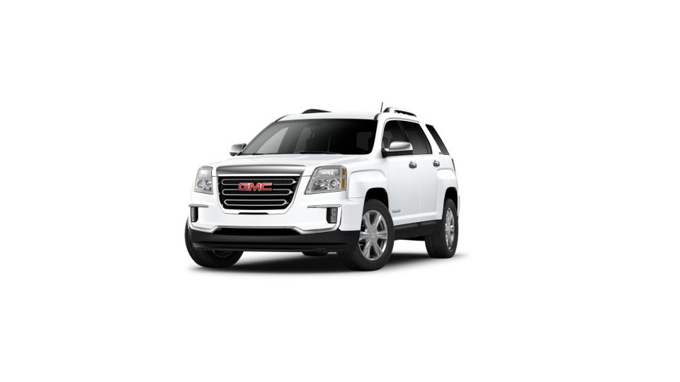 2016 GMC Terrain Vehicle Photo in Rome, GA 30161