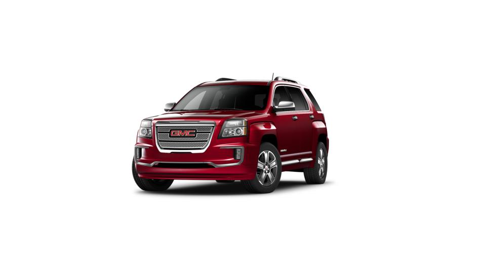 2016 GMC Terrain Vehicle Photo in Selma, TX 78154
