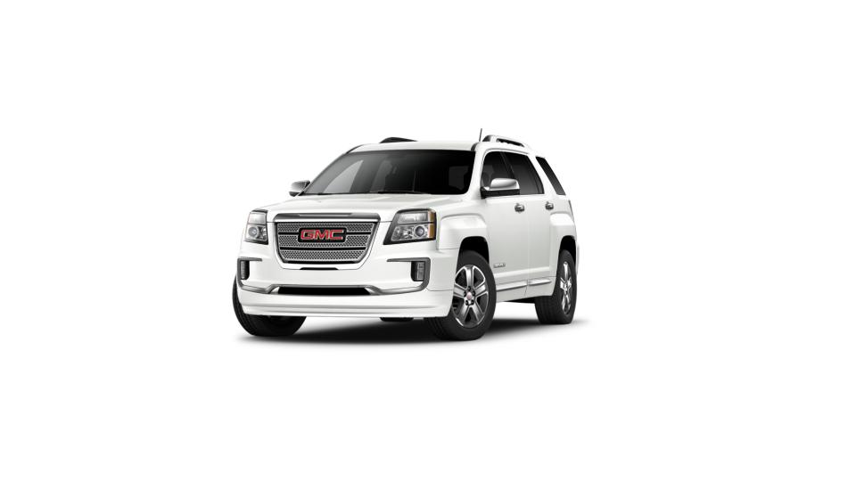 2016 GMC Terrain Vehicle Photo in Plainfield, IL 60586-5132