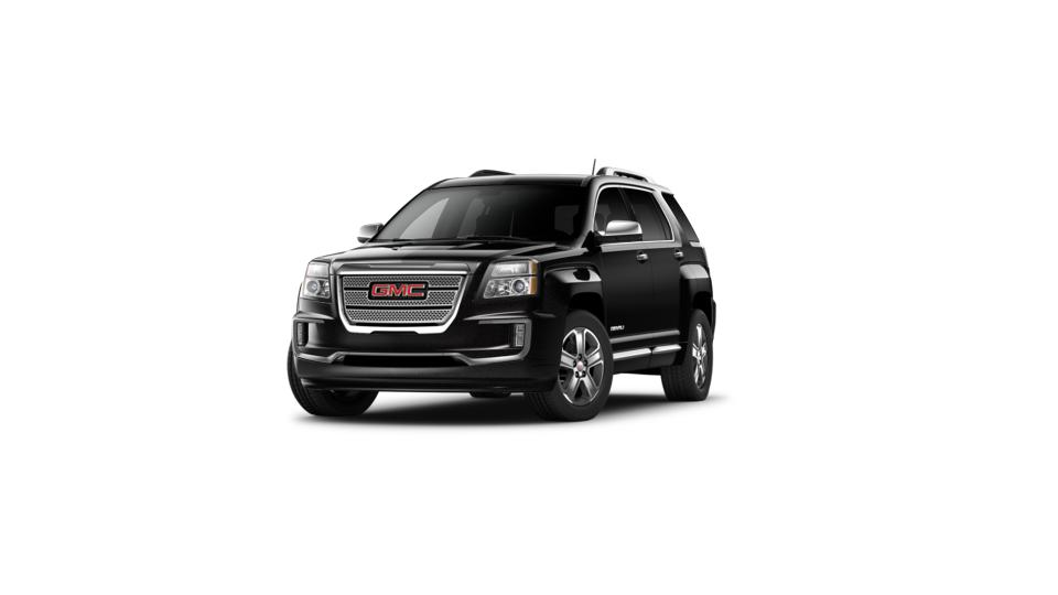 2016 GMC Terrain Vehicle Photo in Independence, MO 64055