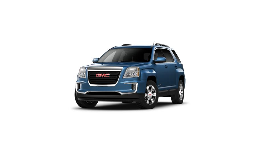 2016 GMC Terrain Vehicle Photo in Reese, MI 48757