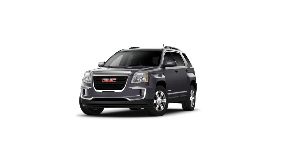 2016 GMC Terrain Vehicle Photo in Mansfield, OH 44906