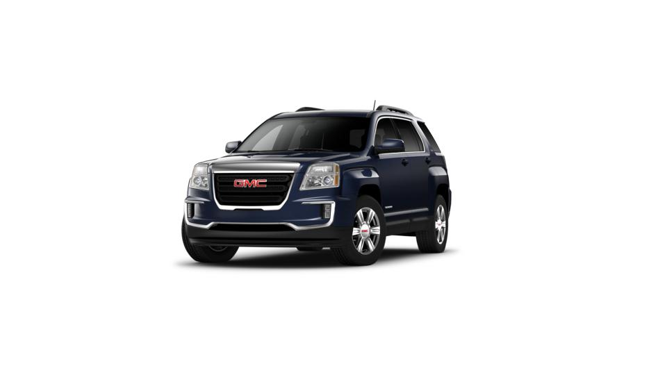 2016 GMC Terrain Vehicle Photo in Chelsea, MI 48118