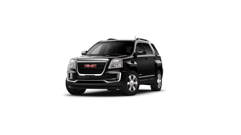 2016 GMC Terrain Vehicle Photo in Depew, NY 14043