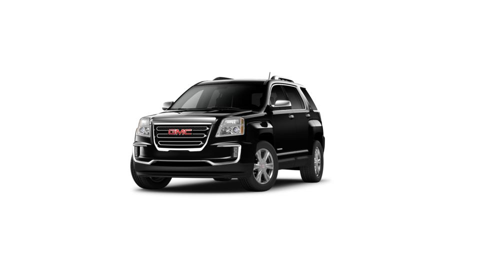 2016 GMC Terrain Vehicle Photo in Akron, OH 44320