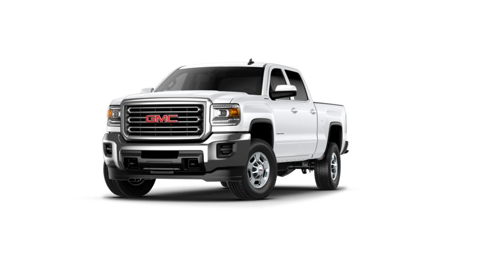 2016 GMC Sierra 2500HD Vehicle Photo in Akron, OH 44320