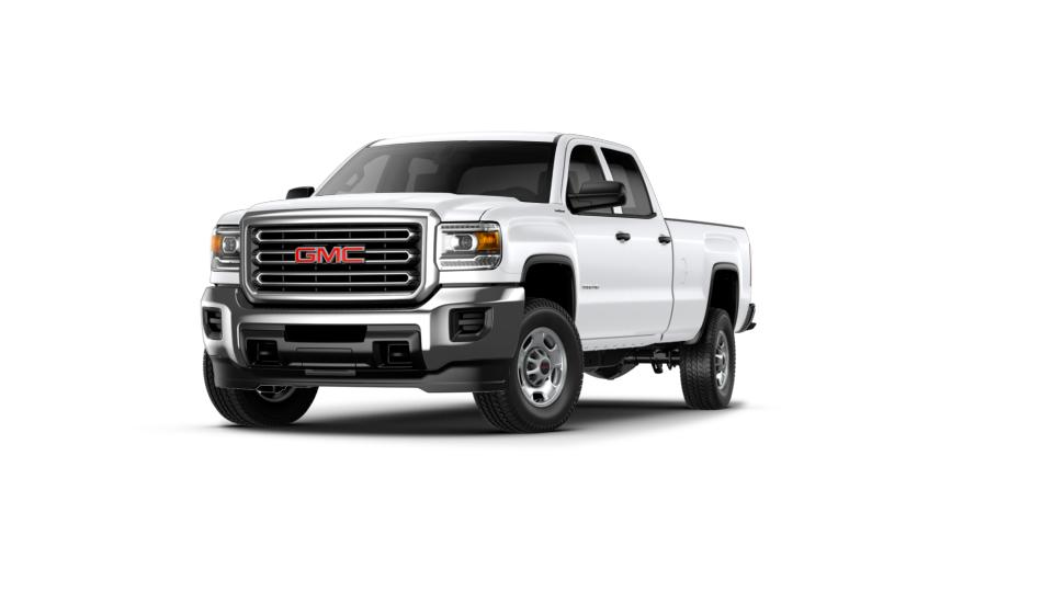 2016 GMC Sierra 2500HD Vehicle Photo in Selma, TX 78154