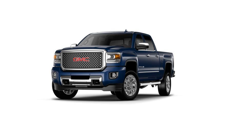2016 GMC Sierra 2500HD Vehicle Photo in Oklahoma City, OK 73114